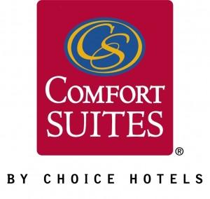 comfort.suites. Logo