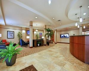 Comfort. hotel.Interior